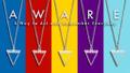 A.W.A.R.E. CAUSES Logo