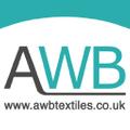 AWB Textiles Logo