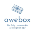 Awebox Coupons and Promo Codes