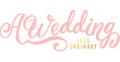 A Wedding Less Ordinary UK Logo