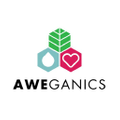 AWEGANICS Logo
