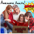 Awesome Pack Logo