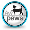 Aw Paws Logo