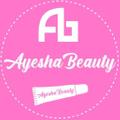 Ayesha Beauty Shop logo