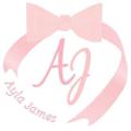 Ayla James logo