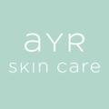 Ayr Skin Care Logo