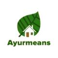 ayurmeans Logo