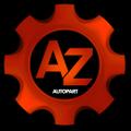 AZ Auto Part   Auto Parts Online Store Canada Logo