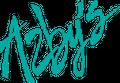 Azby's Logo