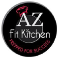 AZ Fit Kitchen Logo