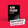 AZN FLUSH GAME Logo