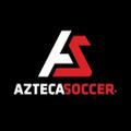 Azteca Soccer Logo
