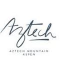 Aztech Mountain Logo