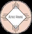 Aztec House logo