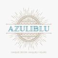 AzuliBlu Logo