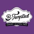 B-Tempted Gluten Free UK Logo