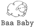Baa Baby Logo