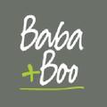 Baba+Boo Logo