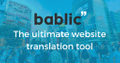 Bablic logo