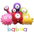 Babua Logo