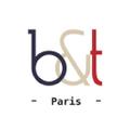 baby&taylor Logo