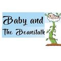 Baby And The Beanstalk Logo