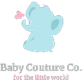 Baby Couture Co. Logo