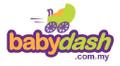 Babydash Singapore Logo