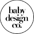 Baby Design Company Logo