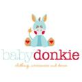 BabyDonkie Logo