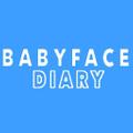 BabyFaceDiary Logo
