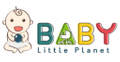 Baby Little Planet Logo