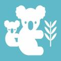 BABY LOVES SLEEP co logo