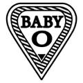 Baby'O Clothing Co. USA Logo