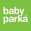baby parka Canada Logo