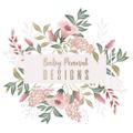 Baby Peanut Designs UK Logo