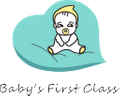 Babys First Class Logo