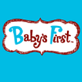 Baby first doll Logo