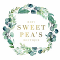 Baby Sweet Pea's Boutique Logo