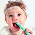 Baby Teething Tubes Logo