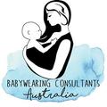 Babywearingnsultants Australia Logo