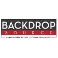 Back Drop Source Logo