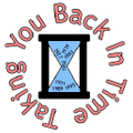 backintimegifts Logo