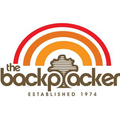 The Backpacker Logo
