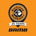 Backroad Mapbooks Logo