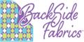 BackSide Fabrics USA Logo