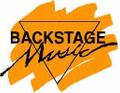 Backstage Music Logo