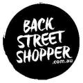 Backstreet Shopper Logo