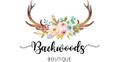 Backwoods Boutique Brownsburg Logo