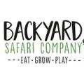 Backyard Safari Logo